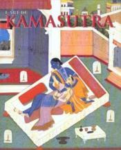Art Du Kama Sutra (L') - Couverture - Format classique