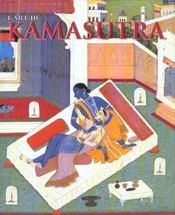 Art Du Kama Sutra (L') - Intérieur - Format classique