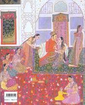 Art Du Kama Sutra (L') - 4ème de couverture - Format classique