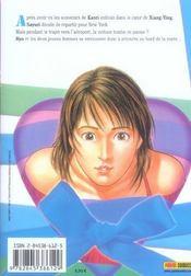 Angel heart T.11 - 4ème de couverture - Format classique
