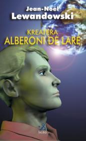 Kreatera alberoni de lare - Couverture - Format classique