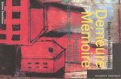 Demeure Memoire - Intérieur - Format classique