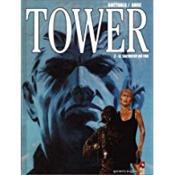 Tower t.2 ; le sacrifice du fou - Couverture - Format classique