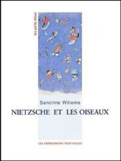 Nietzsche et les oiseaux - Couverture - Format classique
