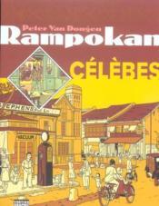 RAMPOKAN T.2 ; rampokan t.2 ; ; celebes - Couverture - Format classique