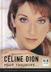 Céline dion pour toujours - Intérieur - Format classique