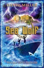 Sea wolf - Couverture - Format classique