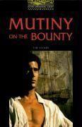 Mutiny on the bounty niveau: 1 - Couverture - Format classique