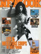 Newlook N° 122 - Les 15 Meilleurs Coups De Hollywood - La Baby Doll Du Hard - Palaces De Rockstars... - Couverture - Format classique
