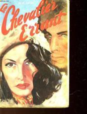 Le Chevalier Errant - Couverture - Format classique