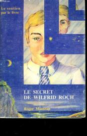 Le Secret De Wilfrid Roch - Couverture - Format classique