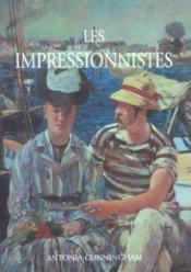 Les impressionnistes - Couverture - Format classique