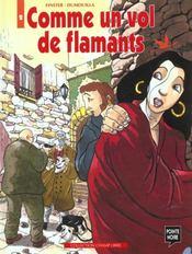 Comme Un Vol De Flamants T.2 - Intérieur - Format classique