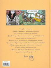 Comme Un Vol De Flamants T.2 - 4ème de couverture - Format classique