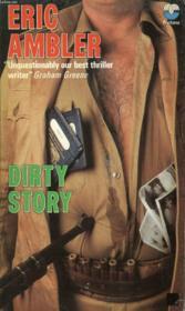 Dirty Story - Couverture - Format classique