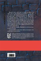 Chrétiens des catacombes T.1 ; le fantôme du Colisée - 4ème de couverture - Format classique