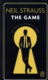 The game - Couverture - Format classique