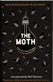 The Moth - Couverture - Format classique