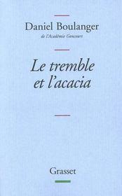 Le tremble et l'acacia - Intérieur - Format classique