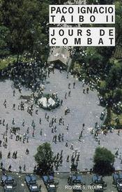 Jours De Combat N 361 - Intérieur - Format classique