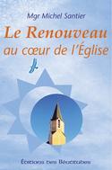 Renouveau Au Coeur De L'Eglise (Le) - Couverture - Format classique