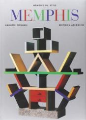 Memphis - Couverture - Format classique