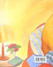 Grand-Pere De Petit Ours - 4ème de couverture - Format classique