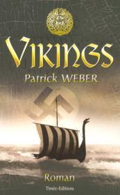 Vikings - Couverture - Format classique