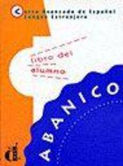 Abanico libro del alumno - Intérieur - Format classique