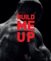 Build me up : la photographe et le boxeur - Couverture - Format classique