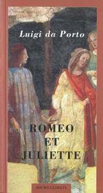 Juliette Et Romeo - Intérieur - Format classique