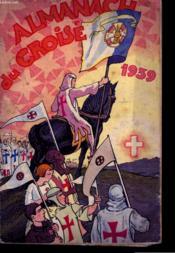 Almanach Du Croise 1939 - Couverture - Format classique