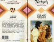 Un Passe Si Lourd - Lady With Past - Couverture - Format classique