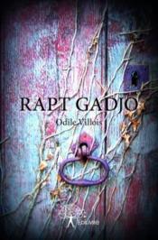 Rapt gadjo - Couverture - Format classique