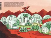 La conquête de Mars ; édition intégrale - 4ème de couverture - Format classique