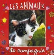 telecharger Les animaux de compagnie livre PDF/ePUB en ligne gratuit