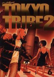 Tokyo tribe 2 t.6 - Intérieur - Format classique