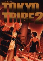 Tokyo tribe 2 t.6 - Couverture - Format classique