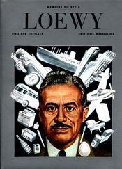 Loewy - Intérieur - Format classique