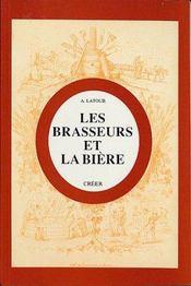 Les Brasseurs Et La Biere - Intérieur - Format classique