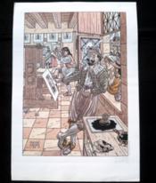 Juillard Offset Expo - Autographe & l'Auteur. Signé. - Couverture - Format classique