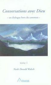 Conversations avec dieu - t.1 - Intérieur - Format classique