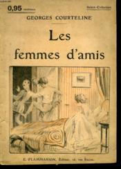 Les Femmes D'Amis. Collection : Select Collection N° 195 - Couverture - Format classique