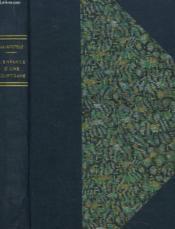 L'Enfance D'Une Courtisane - Couverture - Format classique