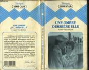 Une Ombre Derriere Elle - Couverture - Format classique