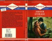 Amour D'Orage - Destiny'S Child - Couverture - Format classique