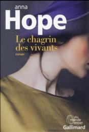 telecharger Le chagrin des vivants livre PDF en ligne gratuit