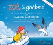 Zoë et le goéland ; un conte éducatif - Couverture - Format classique