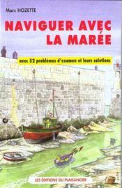Naviguer Avec La Maree - Intérieur - Format classique