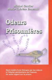 Odeurs prisonnieres - Couverture - Format classique